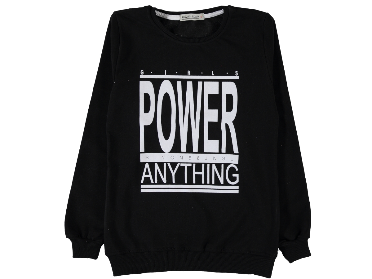 POWER BASKILI SWEAT S,M,LXL