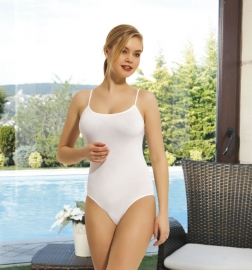 İP ASKI ÇITÇITLI BODY  - M,L,XL Yaş
