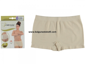XL TEN BAYAN BOXER  - XL Yaş